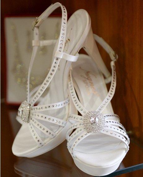 sposa calzature classiche