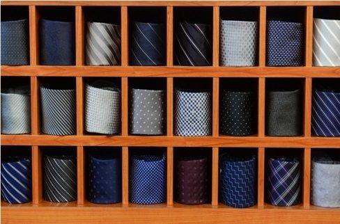 cravatte sposo