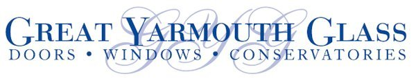 Great Yarmouth Glass Logo