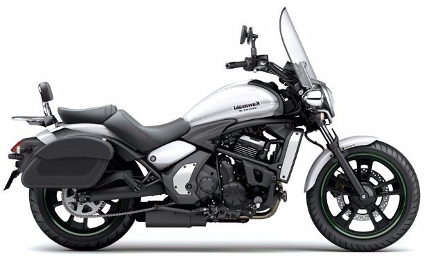 Motorcycle Rental Ireland