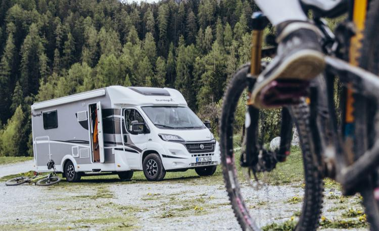 Motorhome Rental Ireland