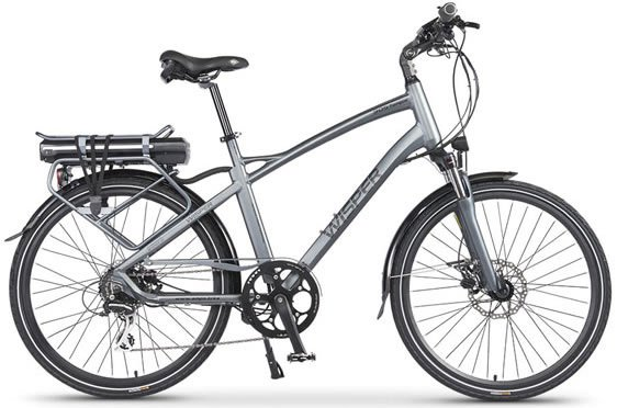 Electric Bicycle Rental Ireland