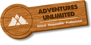 Adventures Unlimited - Ethical - Responsible - Professional