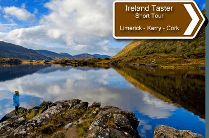 Link to Ireland Taster Motorcycle Tour Ireland