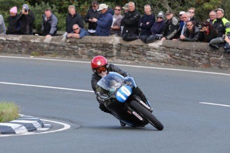 Isle of Mann Classic TT and Manx Grand Prix Self Guided Motorcycle Tour