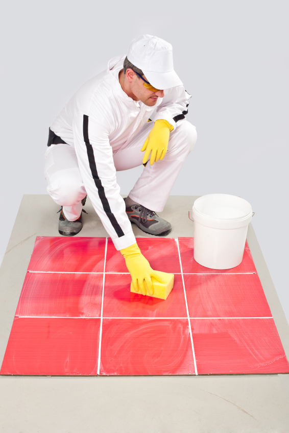 Grout Repair, Sydney, NSW
