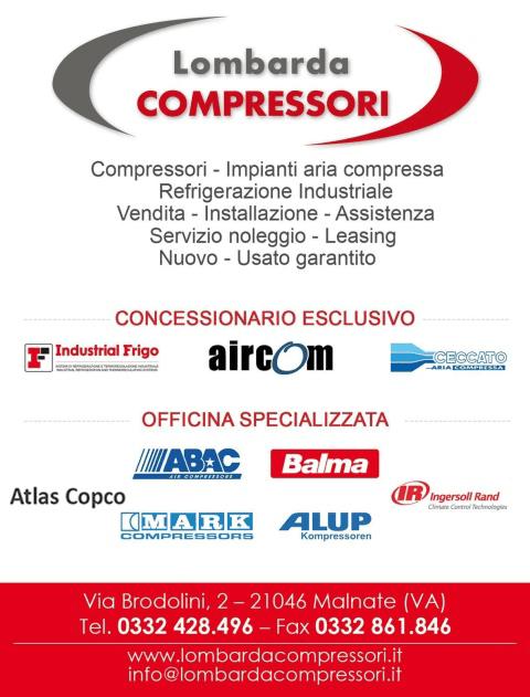 Lombarda Compressori
