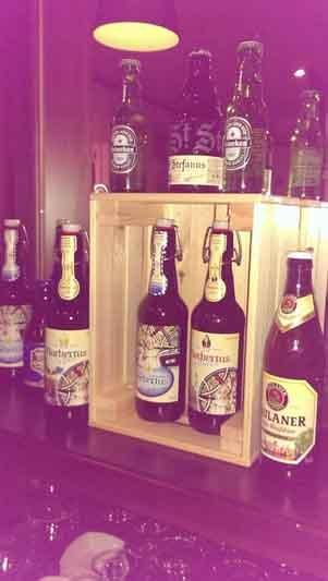 Birre artigianali a Napoli