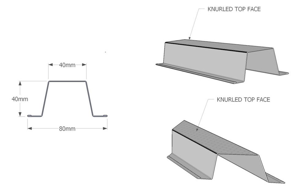 Roof Batten Specifications