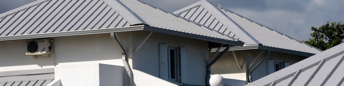 Guttering completed in Western Australia