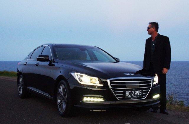 private hire car service sydney - photo#4