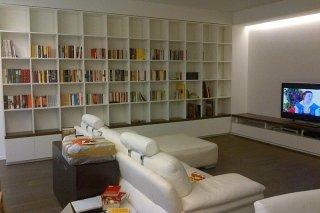 Librerie su misura