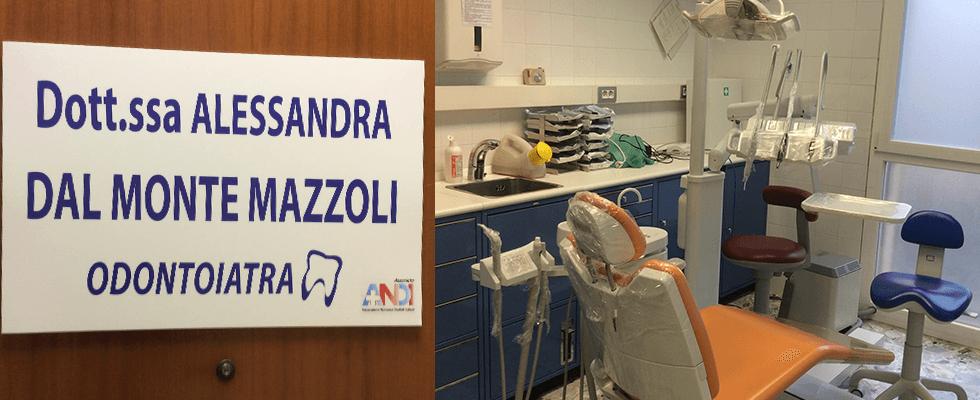 studio odontoiatrico Bologna