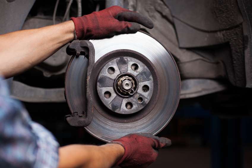 Brake Repair Amherst, NY