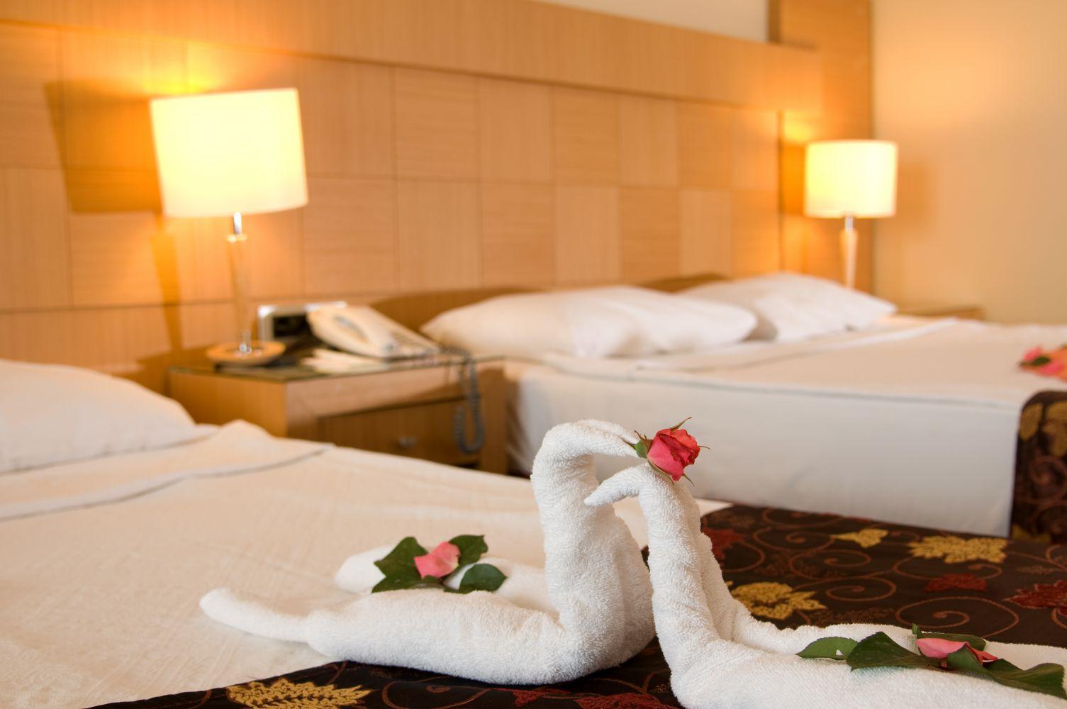 Beautiful hotel room in Elko, NV