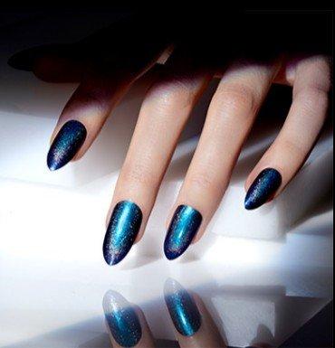 manicure smalti CND Shellac Recco