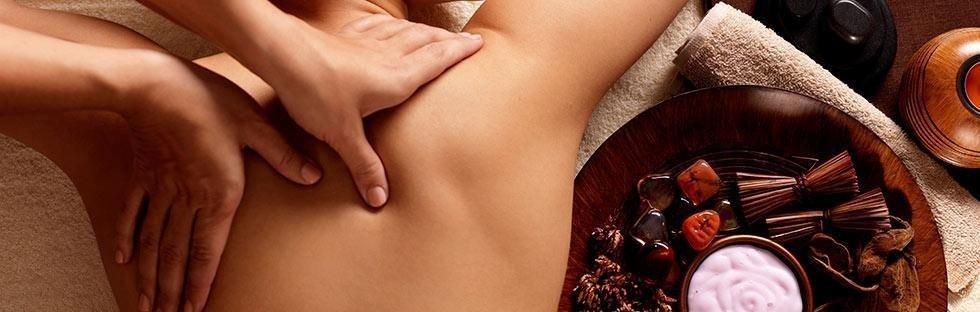 massaggi relax istituto estetica Sandra Recco