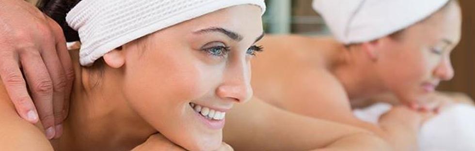 massaggi istituto estetica Sandra Recco