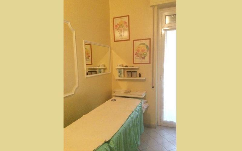 massaggi Istituto di bellezza Sandra Recco