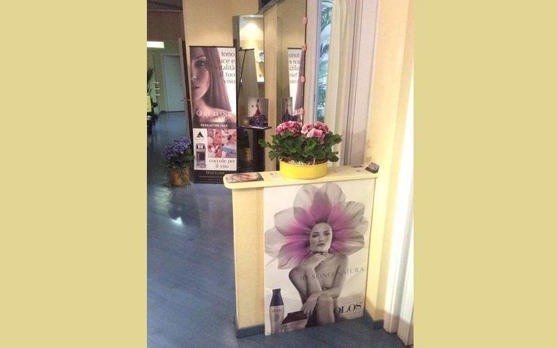 Olos Istituto di bellezza Sandra Recco