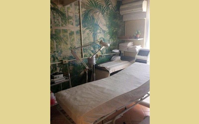 trattamenti estetici Istituto di bellezza Sandra Recco