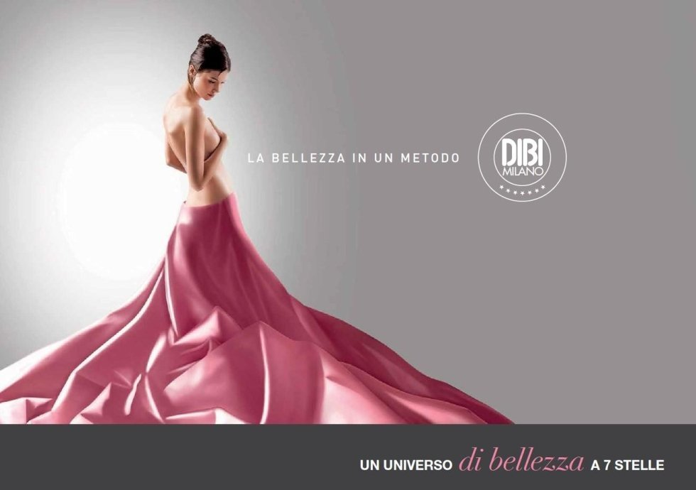 Centro Dibi Milano estetica Sandra Recco Genova