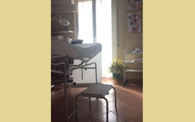 centro benessere Istituto di bellezza Sandra Recco