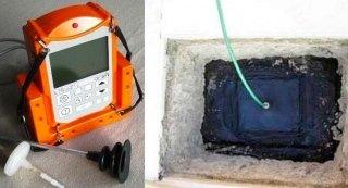 gas traccianti brescia