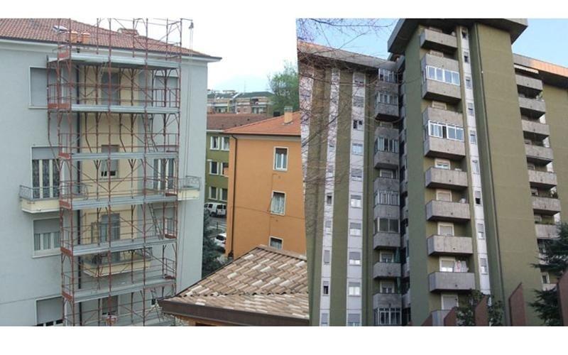 Manutenzione condominiale