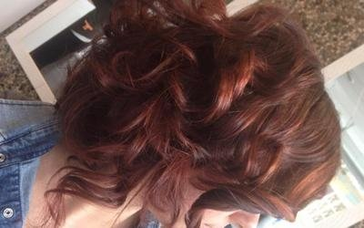 Tinture capelli donna