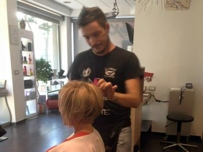 Acconciature capelli donna