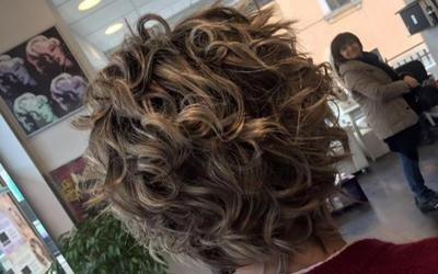 Salone colore capelli