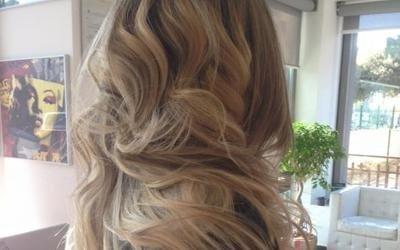 Acconciature capelli eventi