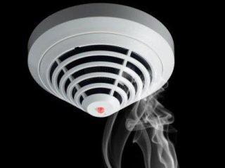 impianti di rivelazione fumi