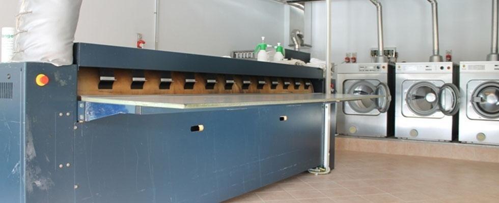 lavanderia Porto Cervo