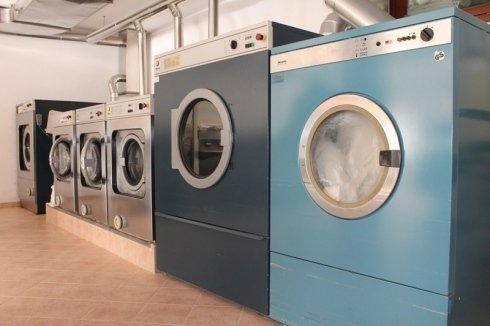 mangano lavanderia consegna a domicilio