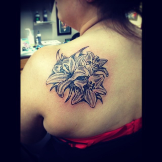 Tattoo Shop Albany, NY