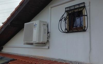 Riparazione climatizzatore
