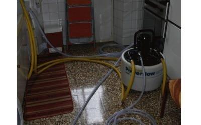 Risanamento e trattamento impianti di riscaldamento