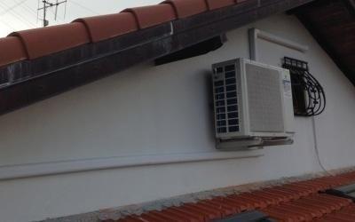 Assistenza climatizzatore Genova
