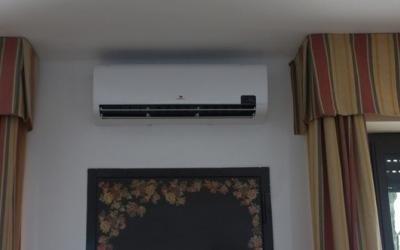 Pulizia climatizzatore Genova