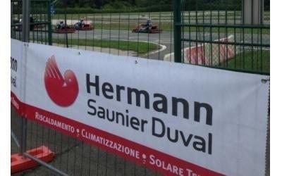 Go-Kart Hermann Saunier Duval