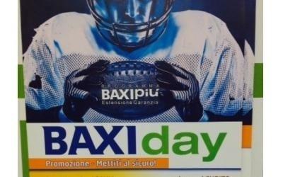 Baxi Day Genova