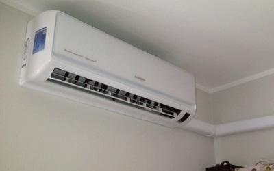 Sanificazione climatizzatore