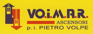 VO.I. M.A.R. ASCENSORI - LOGO