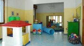 giochi nell'asilo