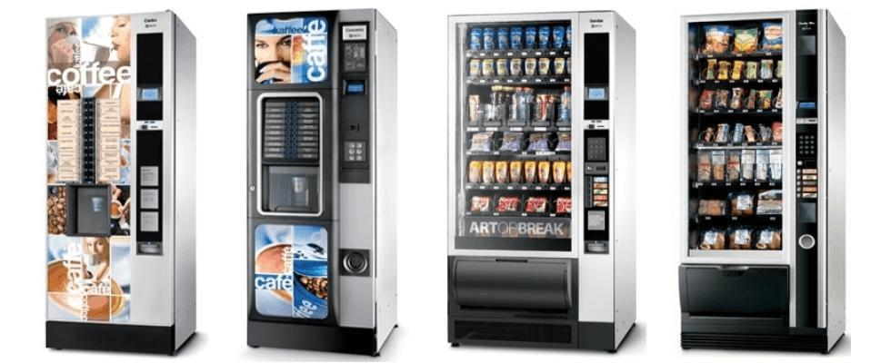 distributori automatici udine