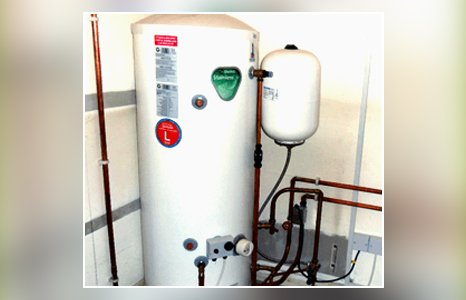 heating system servicing