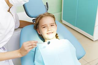 Dental Care For Children Anderson, SC