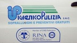 Igienico Pulizia S.N.C.